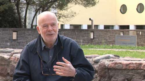 Interview mit Umberto Gandini